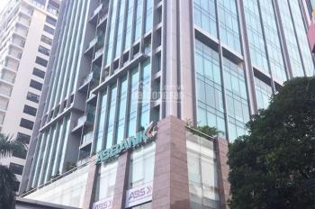 Cho thuê văn phòng 19 Giảng Võ gần Cát Linh, diện tích có 170m2 - 190 m2 có bãi đỗ ô tô