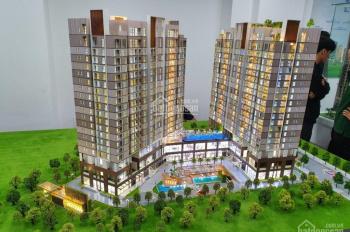 Cập nhật thông tin mới nhất về căn hộ ven sông giá rẻ ở Quận 7 - Ascent Garden Home