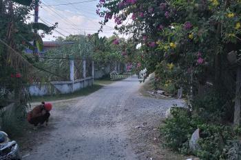 Bán nhà Đức Hòa Đông cách trung tâm thị trấn 1,7km