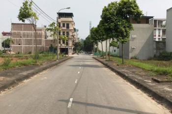 Bán đất nền dự án tại đường 21, thị xã Sơn Tây - Hà Nội