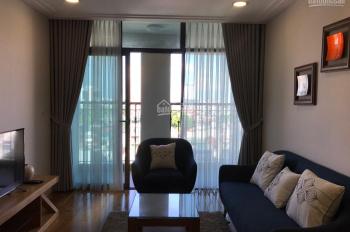 Cho thuê chung cư Hoàng Thành Tower 114 Mai Hắc Đế, 100m2, 2PN đủ đồ cực đẹp, ảnh thật