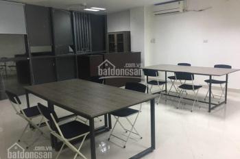 Cho thuê văn phòng phố Trung Kính từ 20m2 - 60m2 giá rất rẻ chính chủ - 0985.170.107