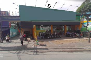 Nhà vị trí cực đẹp, DT khủng 20x25m ngay góc 2 MT Phạm Văn Chiêu, Q. GV rất hợp KD nhà hàng