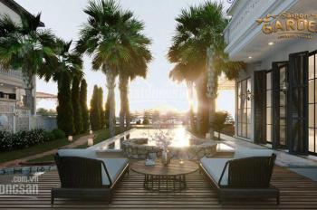 Biệt thự ven sông Đồng Nai - Đối diện Vincity Q9 giá CĐT chỉ 11tr/m2, tặng voucher 700 tr + LN 8%