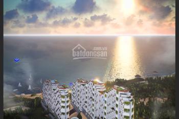 Bán căn hộ mặt biển giá từ 900tr full VAT, chiết khấu 8%