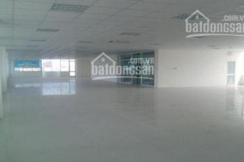 Cho thuê văn phòng - mặt bằng tại Việt Đức Complex, diện tích 800m2, giá 120 nghìn/m2/tháng