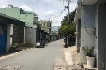 Cho thuê xưởng Hương Lộ 2 DT 10.6x30m hẻm nhựa 7m thông giá 25tr/tháng