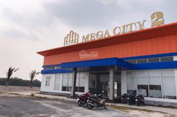 Mega City 2, MT 25C mở bán GĐ cuối chỉ 730tr/nền, tặng ngay 5 chỉ vàng, LH: 0981.633.644