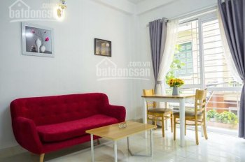 Căn hộ chung cư cao cấp thoáng đẹp nội thất hiện đại tại Nguyễn Ngọc Vũ. Giá từ 6tr1/th