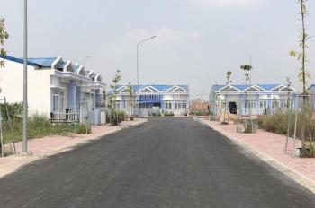 Dự án Golden Center City Bến Cát - nằm mặt tiền QL13 giá 750tr/nền