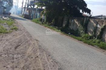 Cần bán nhà xưởng mặt đường hảng giấy AFC -Ấp 4  -Xã Vĩnh Lộc B -  Bình Chánh