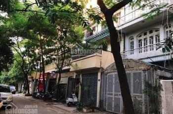 Cho thuê nhà liền kề Văn Quán, Hà Đông, diện tích 80 m2 x4,5 tầng, oto đỗ cửa