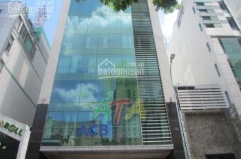 Bán gấp tòa nhà karaoke góc 2MT Bình Quới P26 BTh, 8x25m, trệt 7 lầu, thu nhập 250tr, giá 37 tỷ