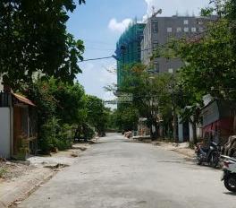 Bán đất khu làng đại học khu ABC Nguyễn Hữu Thọ, Nhà Bè, DT 10x25m, giá 53tr/m2, LH 0903883096