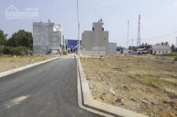 Bán đất Q9, giá hấp dẫn, cách đường Lò Lu 20m liền kề Vin City, giá 1tỷ6/nền, SHR. LH: 0907896678