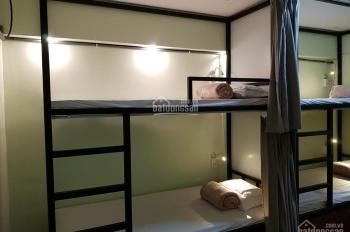 Cho thuê phòng KTX cao cấp full nội thất Đề Thám Quận 1 - giá từ 2.3 - 2.5 triệu/tháng/người