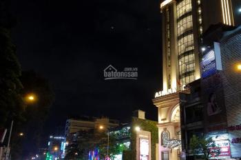 Bán nhà mặt tiền đường Nguyễn Chí Thanh P. 9 Q. 5 DT: 4 x 17m, 4 lầu giá 25.5 tỷ