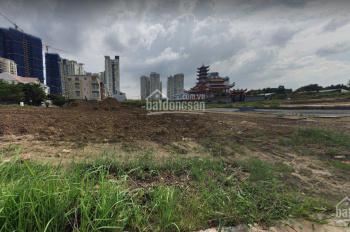 Khai trương mở bán đất nền Quận 2, ngay MT đường Nguyễn Hoàng, giá chỉ 1.6 tỷ/ nền 0906164275