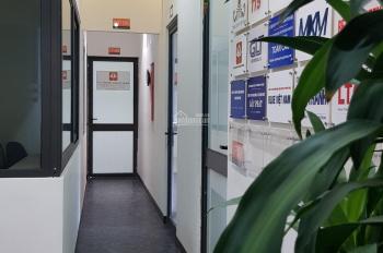 Văn phòng dịch vụ trọn gói - Licogi 13 từ 6 - 12 người full nội thất mới. Ưu đãi cho KH đặt ngay