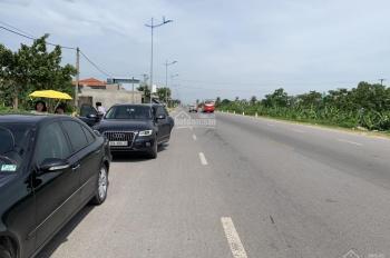 Chính chủ cần bán đất nền mặt đại lộ Nam Sông Mã đầu tư sinh lời cao LH:0934.668.236
