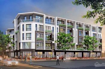 Bán shophouse T&T 120 Định Công đường 15m, đối diện chung cư 25 tầng