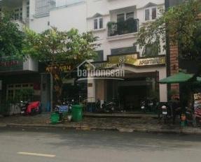 Cho thuê nhà nguyên căn trệt 3 lầu đường Phan Khiêm Ích, Phú Mỹ Hưng giá 69 triệu