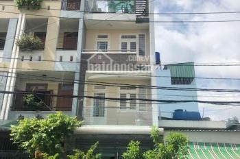 Cho thuê nhà nguyên căn 87/10 đường Bờ Bao Tân Thắng, Sơn Kỳ, Tân Phú