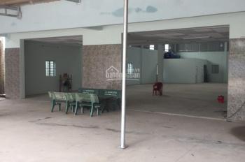918m2 kho xưởng, xã Lê Minh Xuân, Bình Chánh