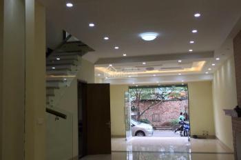 Cho thuê liền kề Mỗ Lao, làng Việt Kiều Châu Âu, diện tích 70 m2 x 5 tầng