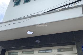 Bán nhà mặt tiền đường Đỗ Bí, Phường Phú Thạnh, quận Tân Phú