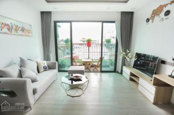 Bán căn 3 PN chung cư Ngọc Lâm, giá chỉ từ 3 tỷ/căn, nhận nhà ở ngay