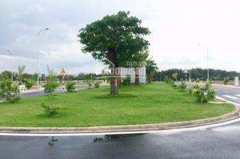 Hot giai đoạn 2 đất nền Centana Điền Phúc Thành, Quận 9, đất 3 mặt tiền, SHR