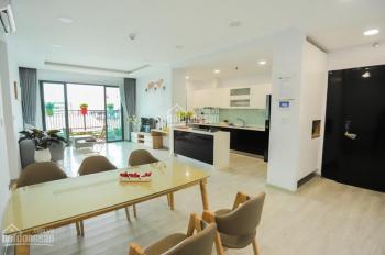 Bán căn 3 PN chung cư Ngọc Lâm, giá chỉ từ 3tỷ/căn, tặng gói nội thất 150 triệu đồng.