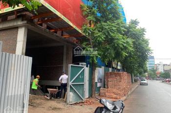 Shophouse ngã tư Trần Bình, Nguyễn Hoàng bàn giao quý 4 - 2019, sổ đỏ vĩnh viễn, LH 0833063841