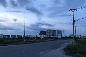Bán lô đất mặt tiền Sử Hy Nhan, Villa Thủ Thiêm, Thạnh Mỹ Lợi, Quận 2
