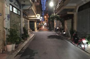 Bán 80m2 MT 5.6m đất ngõ 599 đường Phạm Văn Đồng, phường Cổ Nhuế 1, quận Quận Bắc Từ Liêm