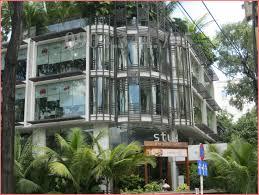 Nhà cho thuê mặt tiền đường HOÀNG SA, Q1 - DT: 15m x 7m, 6 tầng - NHÀ MỚI - Đường 2 chiều