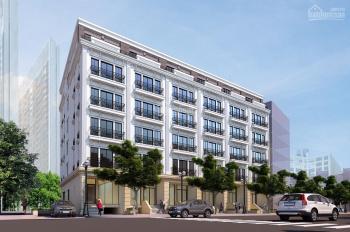 Bán nhà 6 tầng mặt tiền Trần Bình cực đẹp để kinh doanh, còn duy nhất 05 căn. LH: 0983.896.438