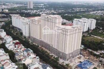 Chính chủ cần tiền bán gấp căn hộ Saigon Mia tầng 5 (có sân vườn nhỏ) - 3pn, 2wc, 76m2 - 0903964471