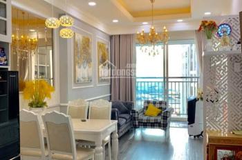 Cho thuê chung cư Cộng Hòa Plaza, Tân Bình, 100m2, 3PN, giá 15tr/th. LH: 0943.245.711 Hoàng