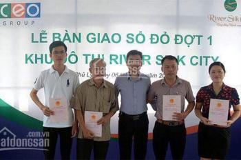 Tôi cần bán đất cạnh bệnh viện Việt Đức cơ sở 2, giá chỉ 1,8 tỷ sở hữu sổ đỏ lâu dài lh 0386221789