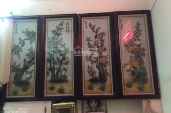 Chính chủ bán nhà ngõ 211 Khương Trung, 80m2, giá 5,85 tỷ
