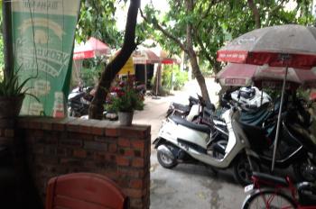 Cần Sang Quán Ăn Sân Vườn Vườn Đào (Bích Đào) ở Kim Long TP Huế