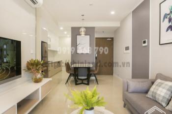 Cho thuê căn hộ dự án Hà Đô 2 PN full nội thất 21 triệu/th (chính chủ) LH 0977.292.815