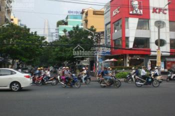 Cho thuê MT Võ Thị Sáu, Đa Kao, Quận 1, DT: 9x25m, trệt, lầu, giá: 190 triệu/tháng