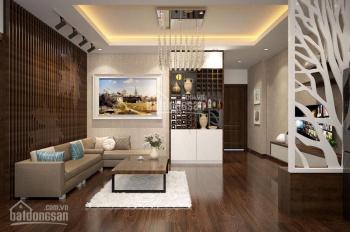 Cho thuê nhà 80m2, nhà 5 tầng, 4PN, đủ đồ trong ngõ 172 Âu Cơ, Tây Hồ, Hà Nội