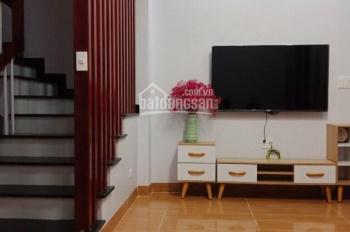 Bán nhà kèm nội thất vip giá rẻ, liên hệ chính chủ 0973321776