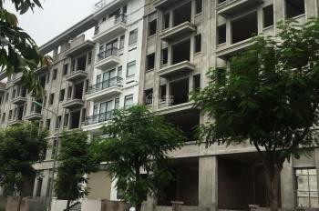 Bán nhà liền kề mặt phố Hoàng Như Tiếp, 120m2 x 7 tầng, MT: 8m. Giá 18 tỷ