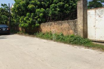 Bán 3600m2 đất kho xưởng cách đường Hồ Chí Minh 100m