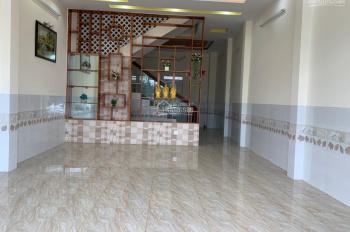 Cho thuê nhà đường lớn Phạm Cự Lượng, TP Long Xuyên, An Giang giá 8 triệu